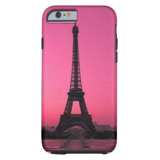 愛パリ iPhone 6 タフケース