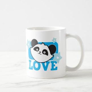 愛パンダによってすごいかわいいかわいい! NP コーヒーマグカップ