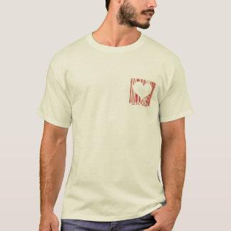 愛ブランド Tシャツ