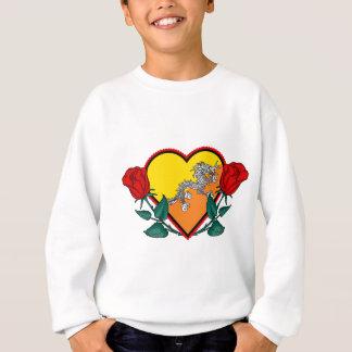 愛ブータン スウェットシャツ