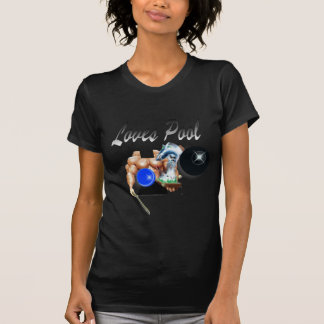 愛プール Tシャツ