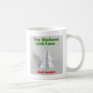 愛マグとのDickens コーヒーマグカップ