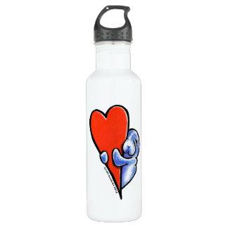 愛マナティー ウォーターボトル