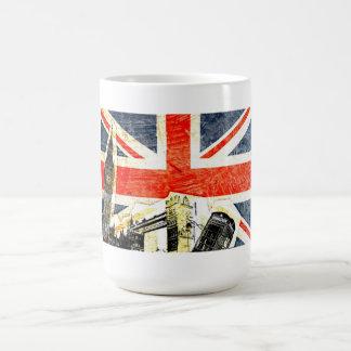 愛ロンドン コーヒーマグカップ