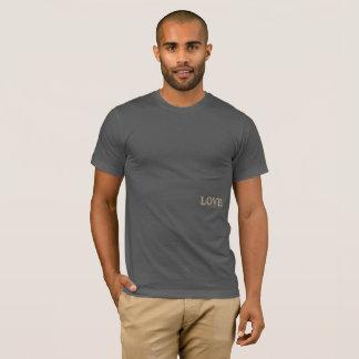 愛ワイシャツ Tシャツ