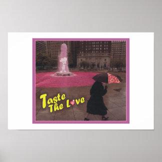 愛公園 ポスター