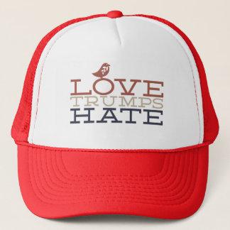 愛切札の憎悪の帽子 キャップ