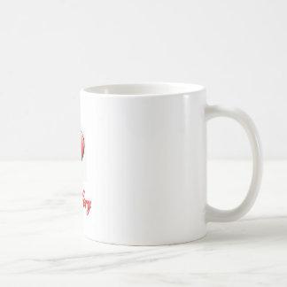 愛助産術 コーヒーマグカップ