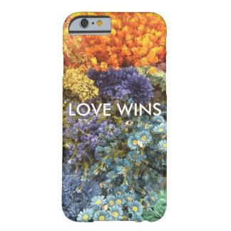 愛勝利 BARELY THERE iPhone 6 ケース