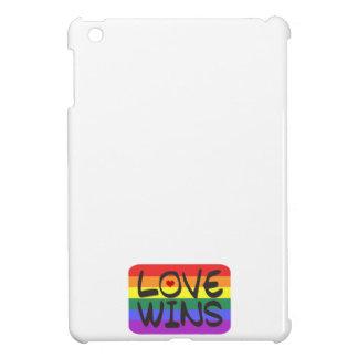 愛勝利 iPad MINI カバー
