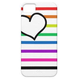 愛勝利 iPhone 5 ベアリーゼアケース