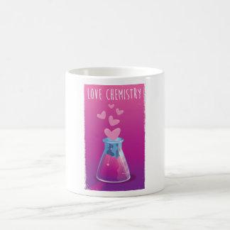 愛化学 コーヒーマグカップ