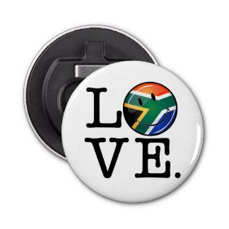 愛南アフリカ共和国の微笑の旗 栓抜き