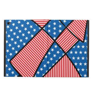 愛国心が強いアメリカの花火 POWIS iPad AIR 2 ケース