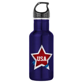 愛国心が強いプライド米国 ウォーターボトル