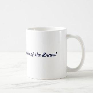 愛国心が強いマグ コーヒーマグカップ