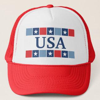 愛国心が強い星米国の帽子 キャップ