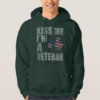 愛国心が強い私によってが退役軍人である私に接吻して下さい パーカ