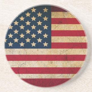 愛国心が強い米国はグランジで印を付けます コースター
