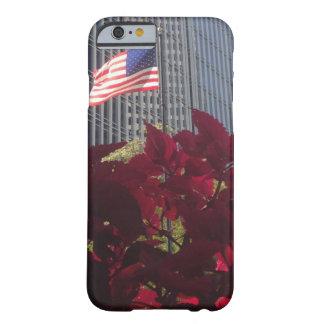 愛国心が強いiPhone6ケース Barely There iPhone 6 ケース