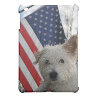 愛国心が強いPish iPad Mini カバー