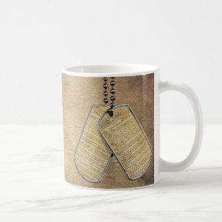 愛国心 コーヒーマグカップ