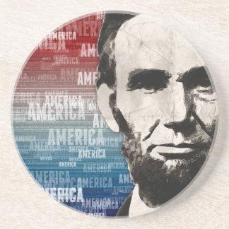 愛国者エイブラハム・リンカーン コースター