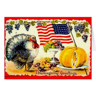 愛国者トルコ-カード カード