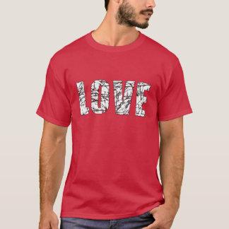 愛天候 Tシャツ