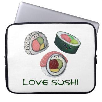 愛寿司 ラップトップスリーブ