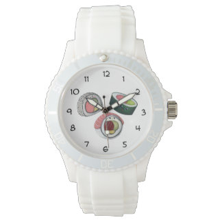 愛寿司 腕時計