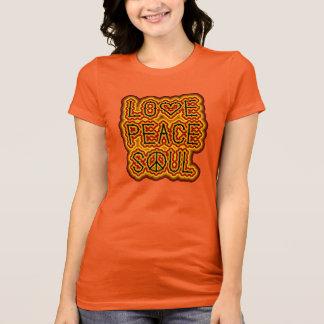 愛平和精神 Tシャツ