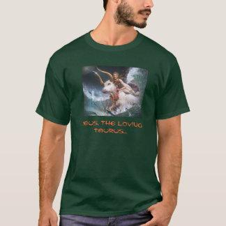 愛情のあるゼウス Tシャツ