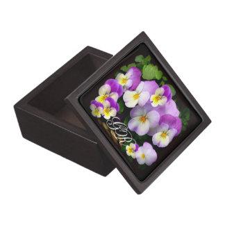 愛情のある思考の   ~の優れたギフト用の箱 ギフトボックス