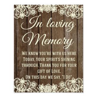 愛情のある記憶印では、装飾を結婚する印を結婚します フォト