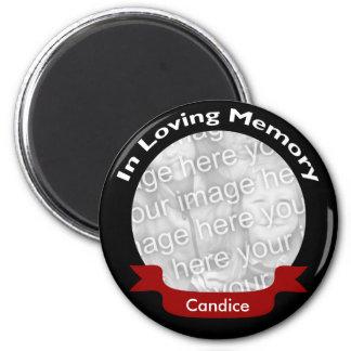 愛情のある記憶磁石 マグネット