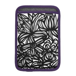愛情深く豊富で完全な表示された iPad MINIスリーブ