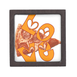 愛愛ピザ ギフトボックス