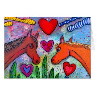 愛愛愛 カード