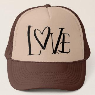 愛手の教養があるトラック運転手の帽子 キャップ