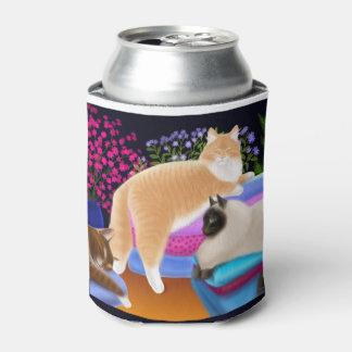 愛新たに折られた洗濯のクーラーボックス 缶クーラー