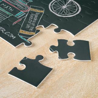 愛方式のパズル ジグソーパズル