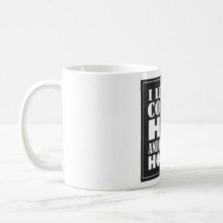 愛書家のコーヒー・マグ コーヒーマグカップ