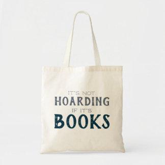愛書家の蓄積者のおもしろいなおたくの読書 トートバッグ