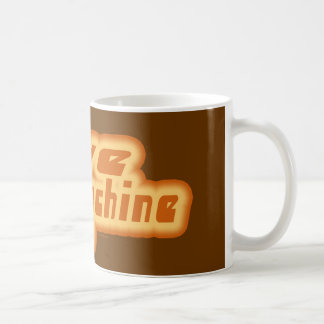 愛機械マグ コーヒーマグカップ