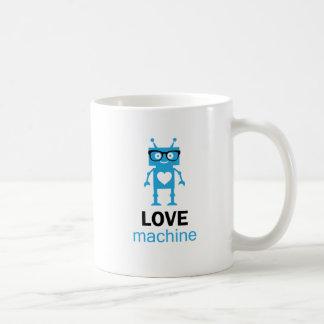 愛機械 コーヒーマグカップ