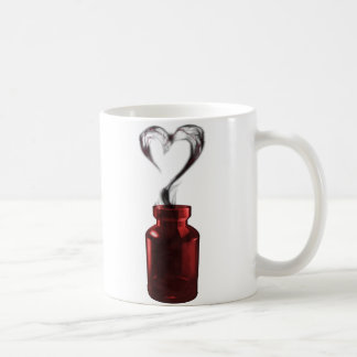愛毒 コーヒーマグカップ