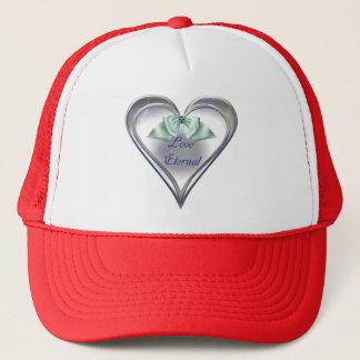 愛永遠の帽子 キャップ