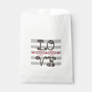愛無限は無限好意のバッグを時間を計ります フェイバーバッグ