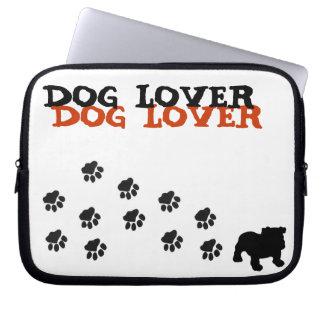 愛犬家のラップトップのバッグ ラップトップスリーブ